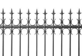 decorative metal fencing networx