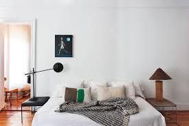 steal this look modern bohemian living room in brooklyn remodelista