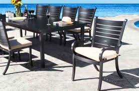 Patio Furniture London Ontario Commercial Patio Furniture Modern Design By Cabanacoast