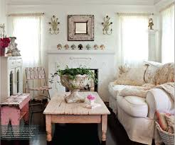 Vintage Shabby Chic Living Room Furniture Shabby Chic Cottage Style Decorating Planinar Info
