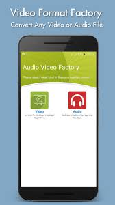 format factory full hd android video format factory premium v3 0 full mobile software
