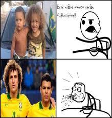 David Luiz Meme - thiago silva y david luiz meme subido por fuckencio87 memedroid