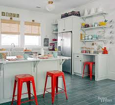 better homes and gardens kitchen ideas room by room organization tips better homes and gardens bhg com