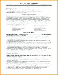 federal resume templates federal government resume sles federal resume template federal