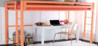 best bunk beds with desk underneath u2013 top 10 loft style bed