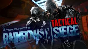 rainbow six tactical siege montage youtube