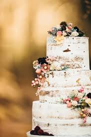 woodland cake toppers 35 unique woodland wedding cakes to get inspired weddingomania