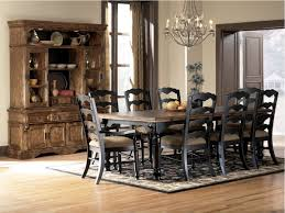 dining room ashley furniture formal dining room sets within