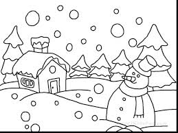 snowman coloring pages snow queen book printable