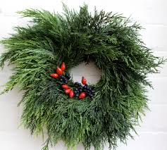 scented wreaths to hang in your home scented wreath diys