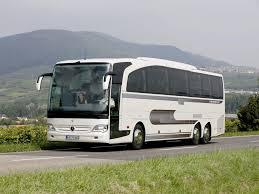 mercedes benz travego l o580 2006 design interior exterior bus