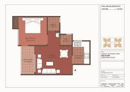 patel neotown noida extension 2 3 bhk apartments floor plan