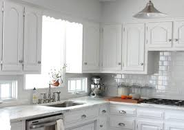 commercial kitchen backsplash why should you choose a subway tile backsplash on sale now