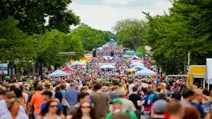 festivals u0026 events in saint paul mn visit saint paul