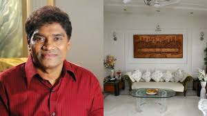 bollywood celebrity homes interiors celebrity homes bollywood comedian actor johnny lever home youtube