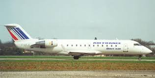bureau brest crash of a canadair regionaljet crj100 in brest 1 killed