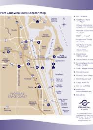 port canaveral map port canaveral cruises bahamas cruises from port canaveral