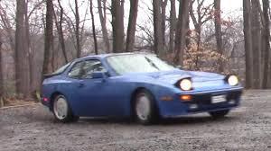 porsche 944 road test porsche 944 road test review by drivin ivan