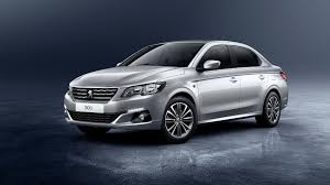 peugeot 5008 interior dimensions peugeot 301 facelift brings predictable improvements