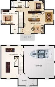 leave it to beaver house floor plan garage with upstairs apartment maybe sauna in back of garage