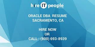 Oracle Dba 3 Years Experience Resume Samples Oracle Dba 3 Years Experience Resume India Sar Method Resume