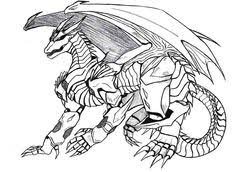 gremlins coloring pages mythical creatures coloring pages bing images kleuren voor