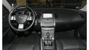 2007 Nissan Pathfinder Interior 2007 Nissan Maxima Review Roadshow