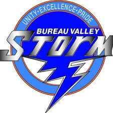 bureau valley bv340