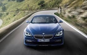 bmw 6 series alpina 2016 bmw alpina b6 gran coupe more hp and dynamism car