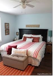 would you paint this black headboard white hometalk