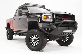 prerunner truck fab fours truck front bumpers bumpers and winches campway u0027s