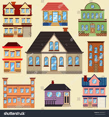 Different Styles Of Houses Images Types Of Houses House Image