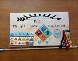 Arrow Of Light Patch Cub Scouts Etsy
