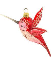 on sale now 59 5 hummingbird ornament