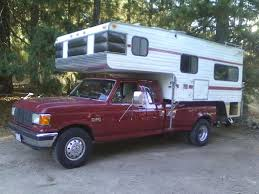 Dodge Dakota Truck Camper - rv net open roads forum truck campers the s u0026s restore update