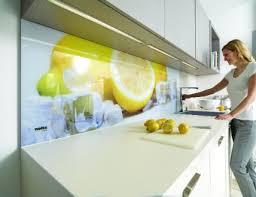 glasbilder küche glasbilder als küchen rückwand einsetzen www glasbild net