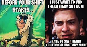 Call Centre Meme - 27 epic memes call center workers will relate to humormeetscomics