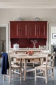 Coastal Cottage Kitchens - 16 versatile kitchen diner ideas period living