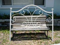 Iron Headboards Full by Amazon Com Coaster Full Or Queen White Metal Headboard With