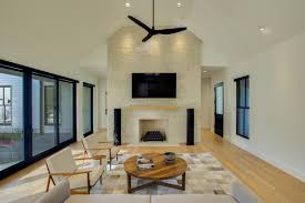 Contemporary Farm House At Location A Location Agency In The Dallas Area Contemporary