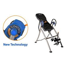 innova fitness itm4800 advanced heat and massage inversion therapy