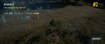 pubg 2560x1080 battlegrounds another battle royale game games quarter to