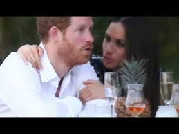 Meghan Markle Prince Harry Prince Harry Meghan Markle Attend Friend U0027s Wedding Together Abc
