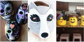 halloween diy 15 diy halloween mask crafts how to make halloween masks