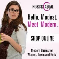 modest clothing stores for jewish women