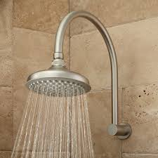 bathroom shower head ideas cool ideas rainforest shower head u2014 the homy design