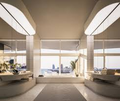 Small Penthouses Design Inside Faena House U0027s 55 Million Penthouse Haute Residence