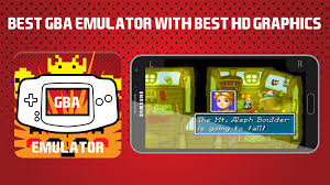 gba for android apk emulator for gba android apps on play