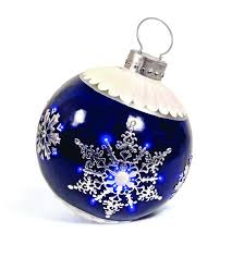 Giant Christmas Ornaments Outdoor holiday props u0026 displays tagged