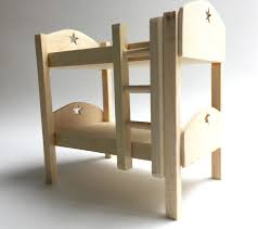 Doll House Bunk Bed Doll House Bunk Bed Dollhouse Furniture Miniature Furniture